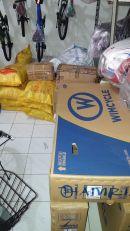 distributor sepeda pasific bali