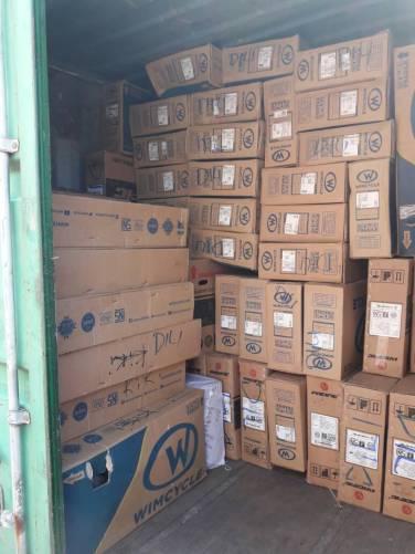 distributor sepeda pasific lombok