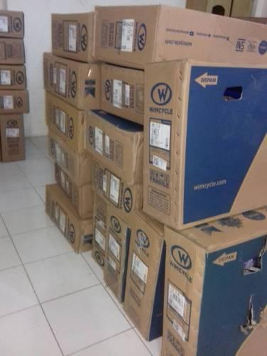 distributor sepeda pasific kupang