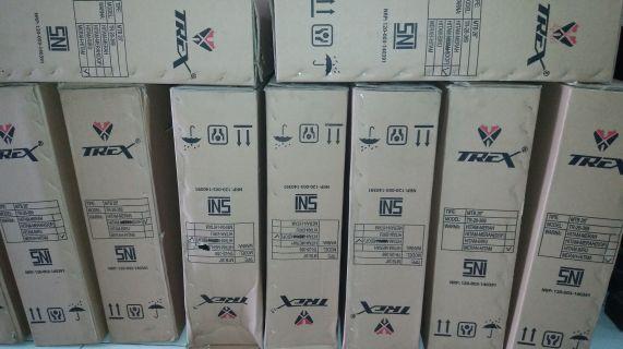 distributor sepeda pasific FLORES