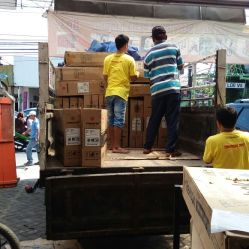 distributor sepeda pasific BIAK
