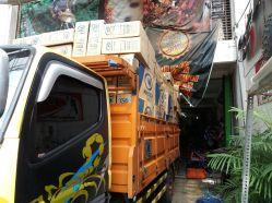 distributor sepeda pasific KALIMANTAN