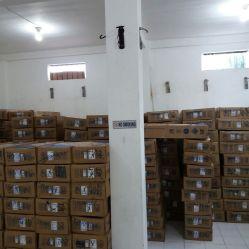 distributor sepeda pasific TARAKAN